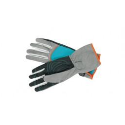 Перчатки для работы с кустарником, размер 9/L Gardena 00218