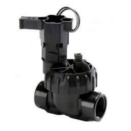 """Клапан электромагнитный, 1"""" ВР, 9 В. Верхняя часть на резьбовом соединении Rain Bird 100-JTV-9V"""