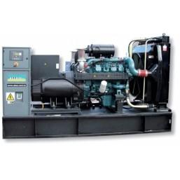 Дизельный генератор AD 550 AKSA