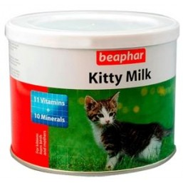 Беафар Молочная смесь для котят