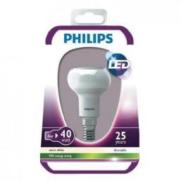 Лампа  LED R50 40W E14  36D DIM/4