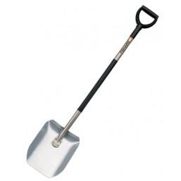Совковая лопата, облегченная Fiskars 132500