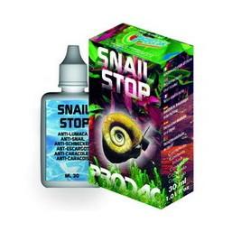 SNAIL-STOP 30мл препарат препятствующий размножению улиток