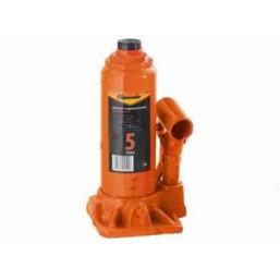 Домкрат гидравлический , 2 т, h подъема 148–278 мм SPARTA 50321