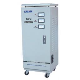 Стабилизатор AL SVC 30000 VA