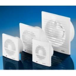 Вытяжной канальный вентилятор с моск.сетк Dospel Styl 100 W, P, L