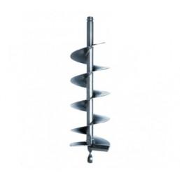 Почвенный бур d 200 L695mm (к BT106, BT106C, BT120C, BT121)  Stihl