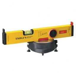 Лазерный уровень Stabila 70LM-P+L измерение до 80метров.