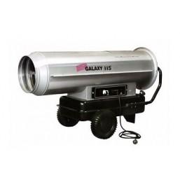 Пушка тепловая, дизельная, прямого действия, 20820200 Axe GALAXY 115