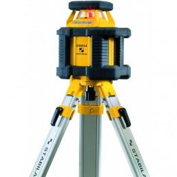 Лазерный уровень Stabila LAR 200 complete set