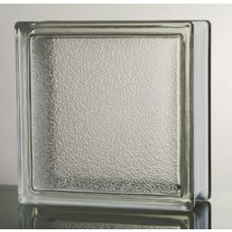 Стеклоблок Tangerine Skin A 190х190х80мм, JH008  D G