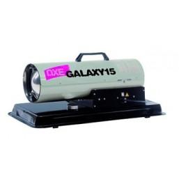 Пушка тепловая, дизельная, прямого действия, 20820248 Axe GALAXY 20 CM