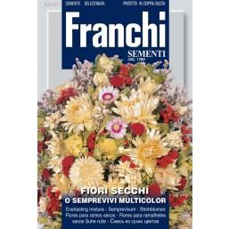 Сухоцветы смесь MIX DBF 322/1   Franchi Sementi