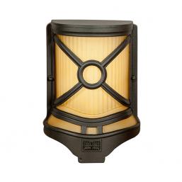 Светильник ZH S-XTY-092-W Black Matt(наст)