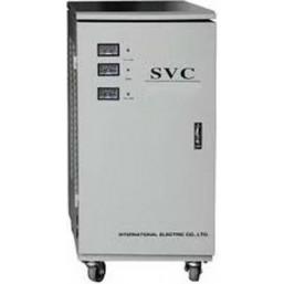 Стабилизатор трехфазный SVC20KVA