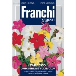 Табак декоративный, смесь (1 гр)  VXF 352/60   Franchi Sementi