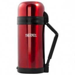 Термос Multi Purpose Flask 1.2 л. Glossy Red 256591