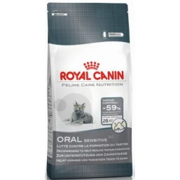 Сухой корм Royal Canin Oral Sensitive 30 8kg