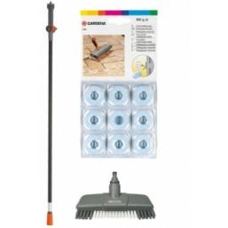 Комплект для мытья полов Gardena 05586-20.000.00