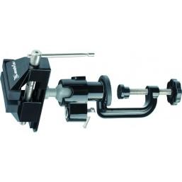 Тиски настольные, многофункциональные 70 мм MATRIX 18508