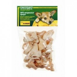 Хрустики бараньи - мягкая упаковка 319670