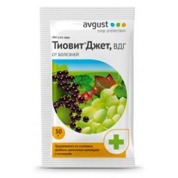 Тиовит-Джет (сера гранулированная) 30 гр.