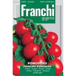 """Семена """"Помидор Principe Borghese"""" 50 гр 106/50"""