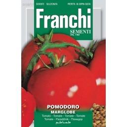 "Семена ""Помидоры  MARGLOBE"" 50 гр 106/17 Franchi Sementi"