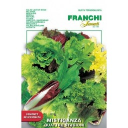 "Семена ""Салат"" смесь салатов"" 500гр 93/4 Franchi Sementi"