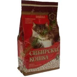 Сибирская Кошка Экстра 3л для длинношерст