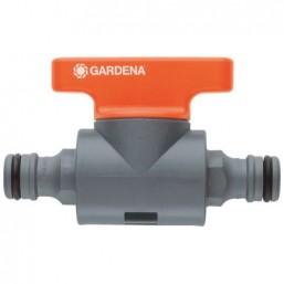 "Клапан регулирующий 13 мм (1/2""), без упаковки Gardena 00976-50.000.00"
