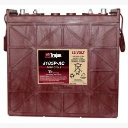 J185P-AC 12V Батарея с жидким электролитом