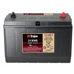 31XHS 12V Батарея с жидким электролитом