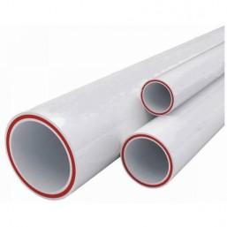 Труба арм.стекловолокном PN 2040х5,5мм