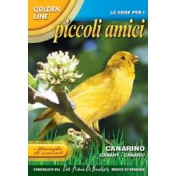 Трава для канареек CANARINO 150/101   Franchi Sementi