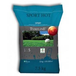 "Семена газонной травы ""Sport for Hot regions"" 7.5 кг."