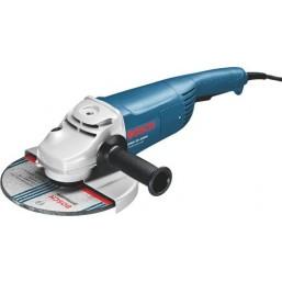 Углошлифмашина от 2 кВт Bosch GWS 22-180 H 0601881103