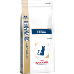 Сухой корм Royal Canin RENAL RF23  0.5kg.