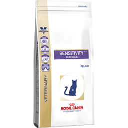 Сухой корм Royal Canin SENSITIVITY CONTROL SC27 (УТКА) 1.5kg.