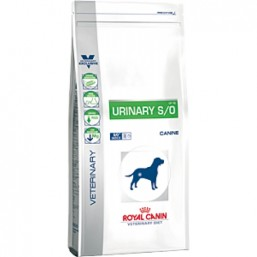 Сухой корм Royal Canin Urinary S/O LP18 7.5kg.