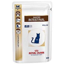 Влажный корм Royal Canin  GASTRO INTESTINAL 1,2 kg