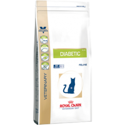 Сухой корм Royal Canin DIABETIC DS46 0.4kg.