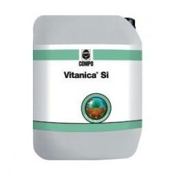Жидкое удобрение Vitanica SI 10 л