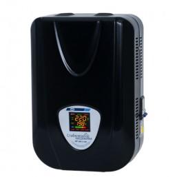 Стабилизатор PC-TM 5000VA Наст. (Эл) черный