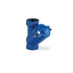 Шаровой обратный клапан с резьбовым креплением Pedrollo VR-FT 1,5