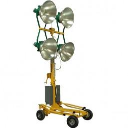 Мобильная световая башня KIPOR KLB400-4