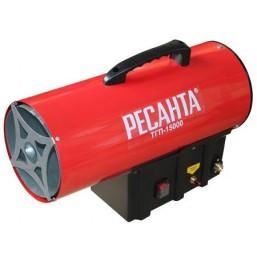 Тепловая газовая пушка ТГП 15000
