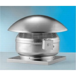 Крышный вентилятор (металлический из оцинкованного листа) Dospel WD 315