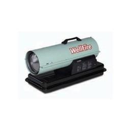 Дизельный нагреватель WF17 Wellfire, прямого действия