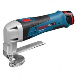 Акк. ножницы по металлу Bosch GSC 10,8 V-LI 0601926103